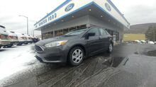 2016_Ford_Focus_S_ Nesquehoning PA