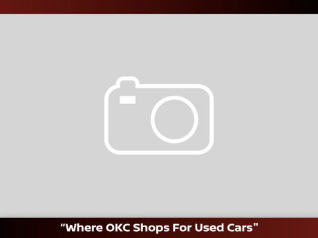 2016 Ford Focus S Oklahoma City OK