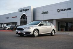 2016_Ford_Focus_S_ Rio Grande City TX