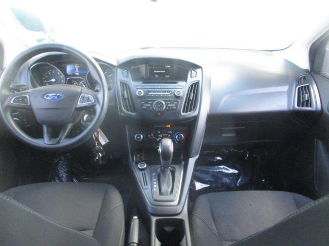 2016 Ford Focus S Sedan Las Vegas NV