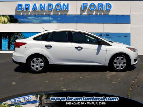 2016 Ford Focus S Tampa FL