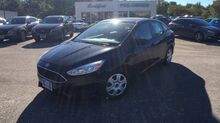 2016_Ford_Focus_S_ Longview TX