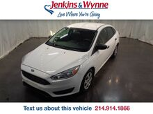 2016_Ford_Focus_S_ Clarksville TN