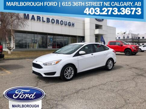 2016_Ford_Focus_SE  - Certified_ Calgary AB