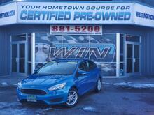2016_Ford_Focus SE__ Idaho Falls ID