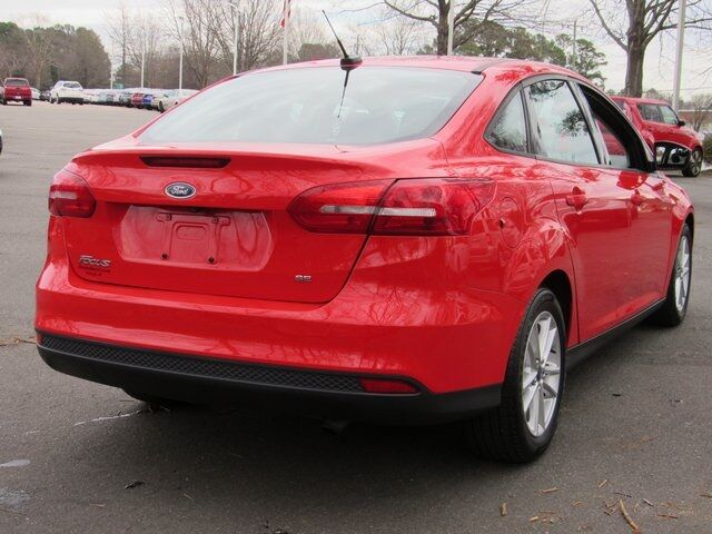 2016 Ford Focus SE Youngsville NC