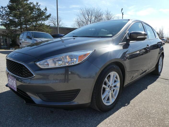 2016 Ford Focus SE | Remote Start | Back Up Cam | Cruise Control Essex ON