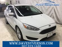 2016_Ford_Focus_SE_ Albert Lea MN