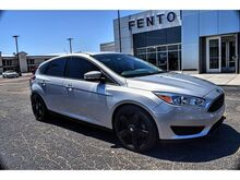 2016_Ford_Focus_SE_ Amarillo TX