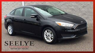 2016_Ford_Focus_SE_ Battle Creek MI