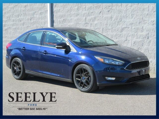 2016 Ford Focus SE Battle Creek MI