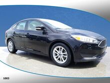 2016_Ford_Focus_SE_ Belleview FL