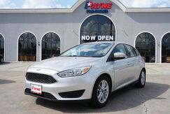 2016_Ford_Focus_SE_ Brownsville TX