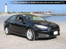 2016_Ford_Focus_SE_ South Jersey NJ