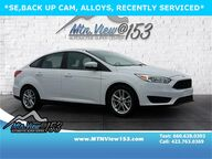 2016 Ford Focus SE Chattanooga TN