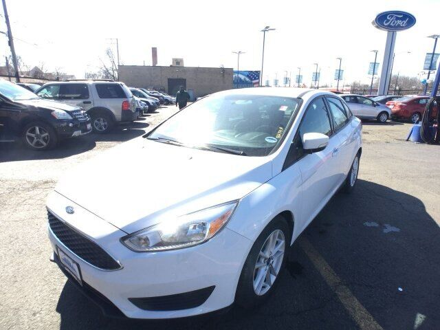 2016 Ford Focus SE Chicago IL