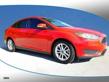 2016_Ford_Focus_SE_ Clermont FL