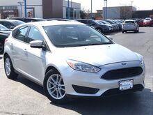 2016 Ford Focus SE Chicago IL