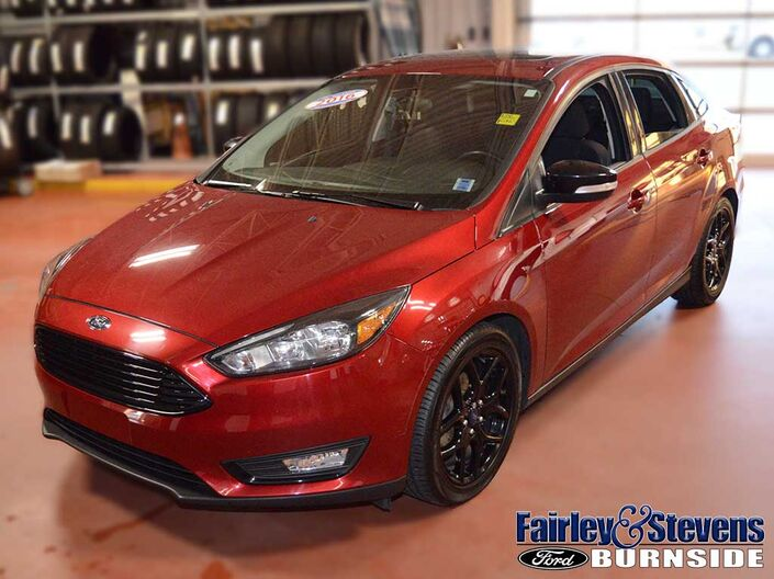 2016 Ford Focus SE Dartmouth NS