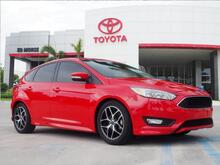 2016_Ford_Focus_SE_ Delray Beach FL