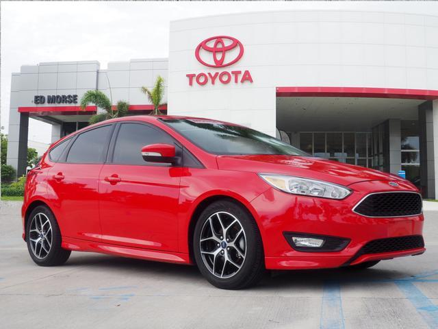 2016 Ford Focus SE Delray Beach FL