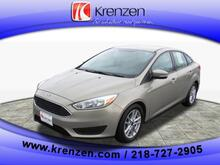 2016_Ford_Focus_SE_ Duluth MN