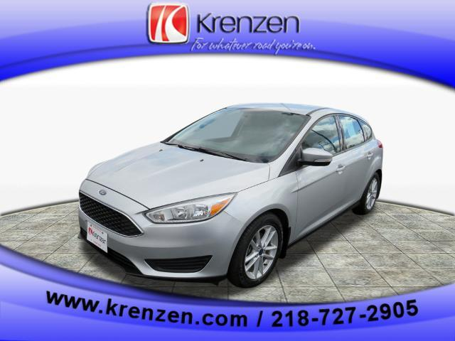 2016 Ford Focus SE Duluth MN