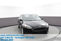 2016_Ford_Focus_SE_ Farmington NM