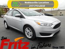 2016_Ford_Focus_SE_ Fishers IN