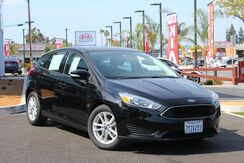 2016_Ford_Focus_SE_ Garden Grove CA