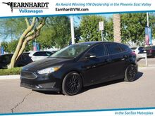 2016_Ford_Focus_SE_ Gilbert AZ