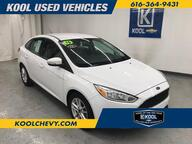 2016 Ford Focus SE Grand Rapids MI