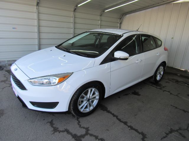 2016 Ford Focus SE Hatch Dallas TX
