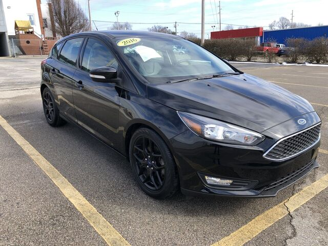 2016 Ford Focus SE Hatch Frankfort KY
