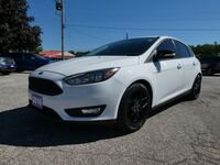 2016 Ford Focus SE Heated Seats Heated Wheel Back Up Cam
