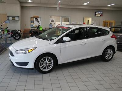 2016_Ford_Focus_SE_ Inver Grove Heights MN