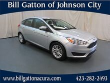 2016_Ford_Focus_SE_ Johnson City TN