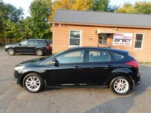 2016_Ford_Focus_SE_ Kernersville NC