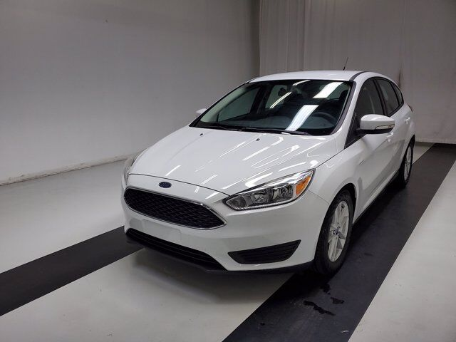 2016 Ford Focus SE Gainesville FL