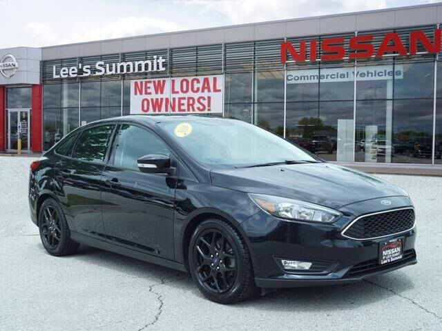 2016 Ford Focus SE Lee's Summit MO