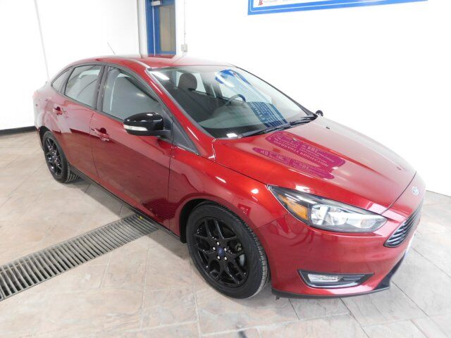 2016 Ford Focus SE Listowel ON