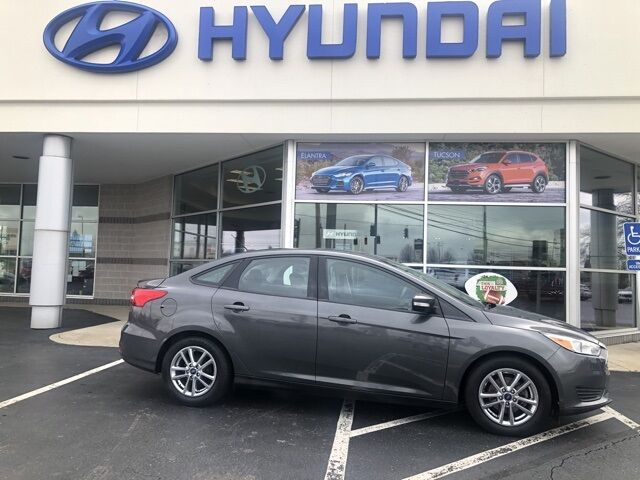 2016 Ford Focus SE Marion OH