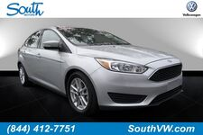 2016_Ford_Focus_SE_ Miami FL