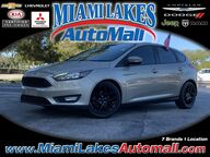 2016 Ford Focus SE Miami Lakes FL