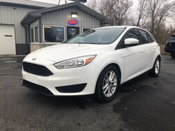 2016_Ford_Focus_SE_ Middlebury IN
