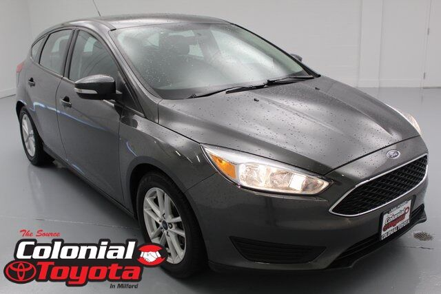 2016 Ford Focus SE Milford CT