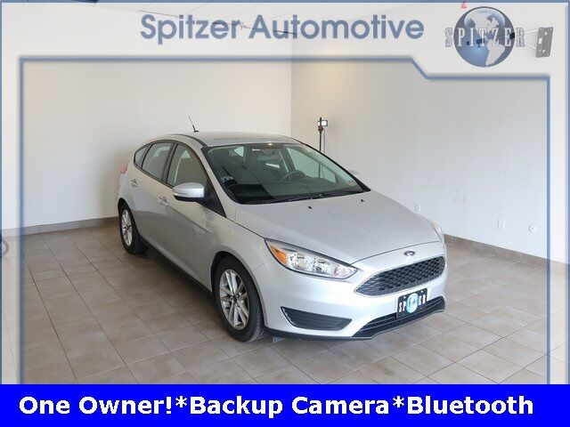 2016 Ford Focus SE Monroeville PA