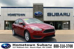 2016_Ford_Focus_SE_ Mount Hope WV
