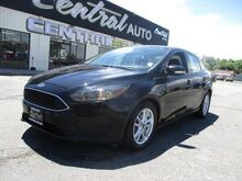 2016_Ford_Focus_SE_ Murray UT