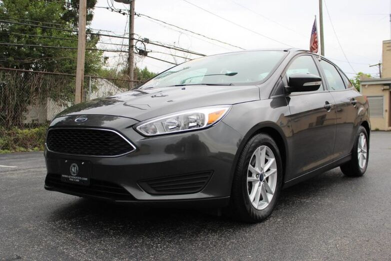2016 Ford Focus SE New Castle DE